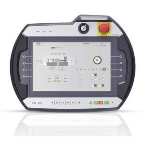 Bedienterminal mit Touchscreen