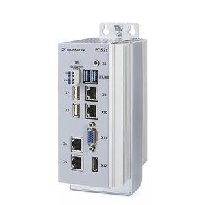 embedded-PC / Intel® Celeron J1900 / VGA / HDMI