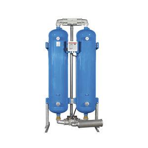 Drucklufttrockner / kaltregenerierende Adsorption