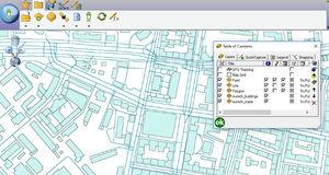 Datenerfassungs-Software