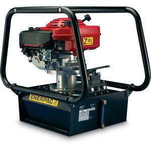 Benzin-Motor-Hydraulikaggregat