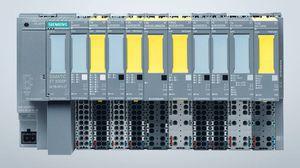 digitales E/A-System / PROFIBUS / PROFINET / dezentral