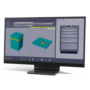 Software / Lagerverwaltung WMS / Werkzeugverwaltung / Qualitätssicherung / Datenverwaltung