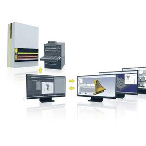 Simulationssoftware / CAM / Werkzeugverwaltung / Schnittstellen