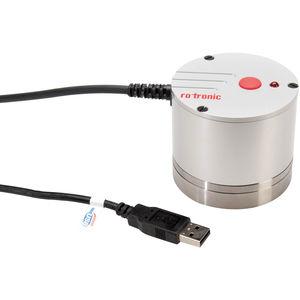 Wasseraktivitäts-Sonde / kapazitiv / Pt100 / zur Feuchtemessung