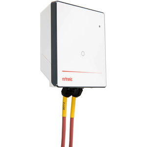 Temperatur-Datenlogger / Netzwerkfähiger LAN WLAN / drahtlos / Ethernet