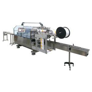 horizontale Absackmaschine