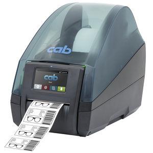 Thermotransfer-Etikettendrucker / Thermodirekt / für Industrieanwendungen