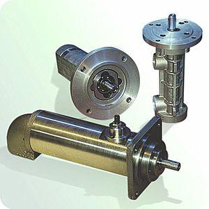 Schrauben-Hydraulikpumpe