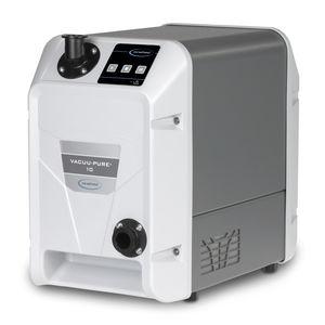 Schrauben-Vakuumpumpe
