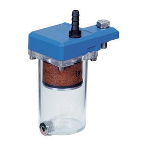 Ölnebelabscheider / kompakt