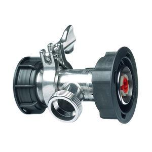 Pumpe für IBC