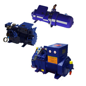 Alternativfunktions-Kompressor