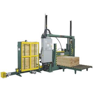 automatische Umreifungsmaschine / für Holzbrett / für Holzplatten