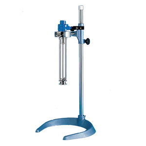 Rotor-Stator-Mischer / Chargen / für Flüssigkeiten / Labor