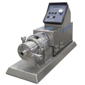 Rotor-Stator-Mischer