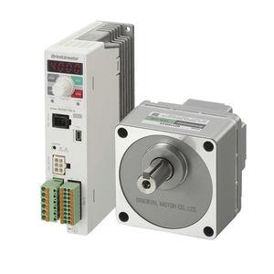 DC-Motor / bürstenlos / 220V / IP66