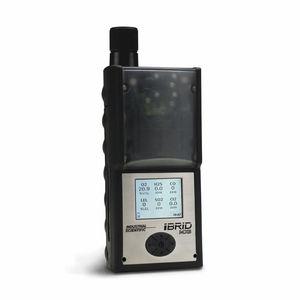 Giftgasdetektor / für brennbare Gase / Sauerstoff / für flüchtige organische Verbindungen