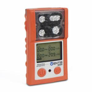 Kohlenstoffmonoxid-Detektor / für brennbare Gase / Sauerstoff / Methan