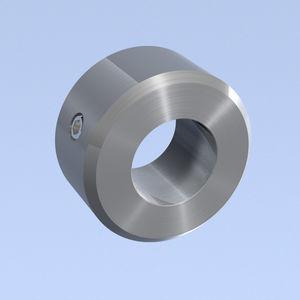 starre Kupplung / Stellring / Pin und Buchse