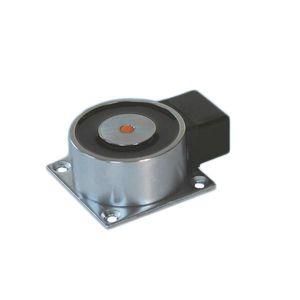Elektro-Haftmagnet / für Türen