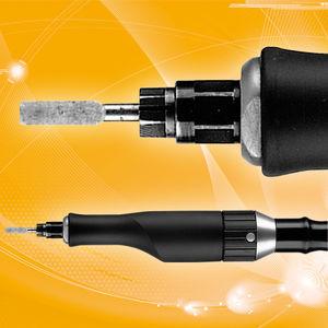 Zahnrad-Druckluftmotor
