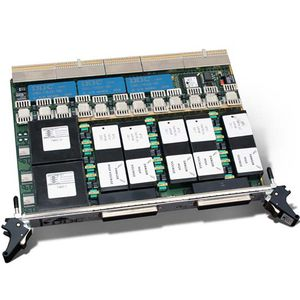 CompactPCI-Konverterkarte / analog / digital / Digital Analog