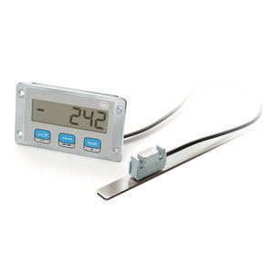 Displays für die Messtechnik / LCD / kompakt / elektronisch
