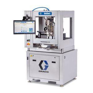 Dosiersystem für die Kunststoffindustrie / programmierbar