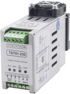 Kontrolleinheit für Pulverbeschichtungssystem