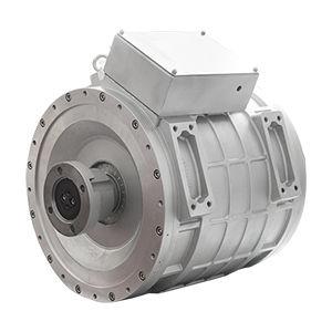 DC-Spannung-Lichtmaschine