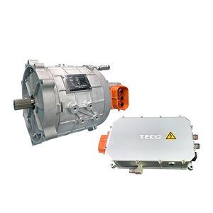 Übertragungssystem für Elektrofahrzeug