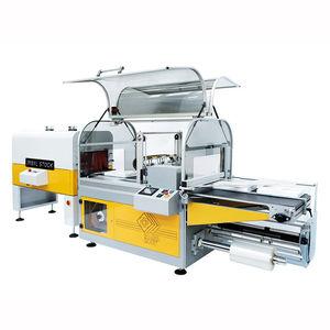 Schrumpffilm-Verpackungsmaschine Seitenschweißmaschine