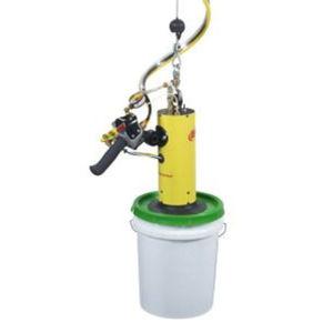 Vakuum-Hebegerät / für Glasplatten