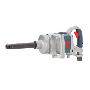 pneumatischer Schlagschrauber / gerade Ausführung / für Hochleistungsanwendungen / für die Automobilindustrie