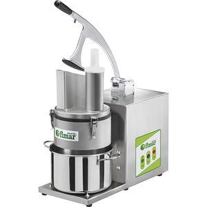 Brotschneidemaschine für die Industrie