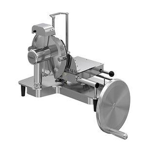 industrielle Schinkenschneidemaschine
