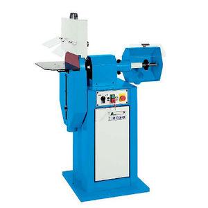 Schleif- und Poliermaschine / Metall