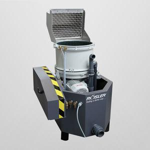 Polier-Endbearbeitungsmaschine