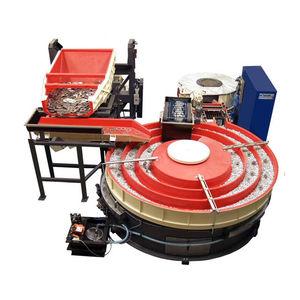 Polier-Gleitschleifmaschine