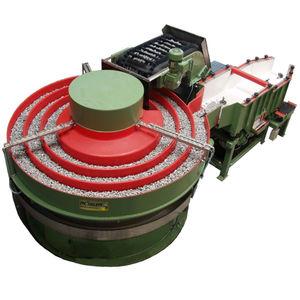 Schleifmaschine-Gleitschleifmaschine