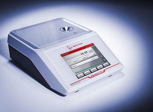 digitales Refraktometer