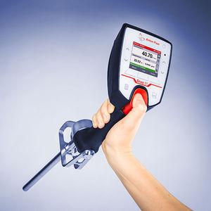 tragbares Messgerät / Alkoholgehalt / RFID / für Destillate