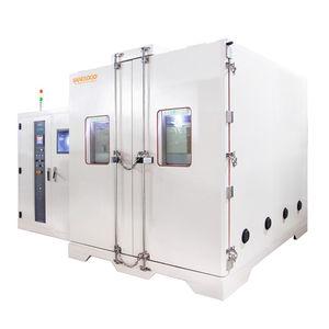 Temperaturprüfkammer / begehbar