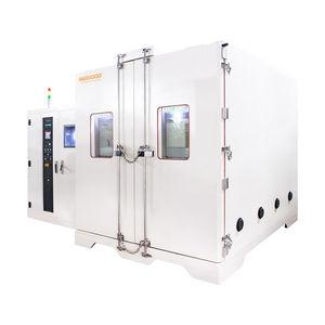 Feuchte-Prüfkammer / Klima / Temperatur / begehbar