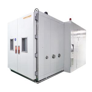 Prüfkammer / Feuchtigkeit und Temperatur