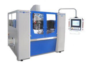 Schneidemaschine für Aluminium / für Verbundwerkstoffe / für Keramik / für Titan