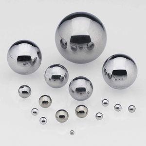 Stahl-Perle