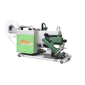 Heizkeilschweißmaschine / AC / automatisch / Textil
