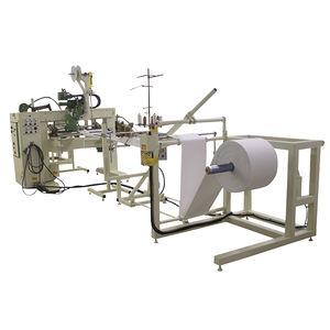Näh- und Schweißmaschine / Gewebe